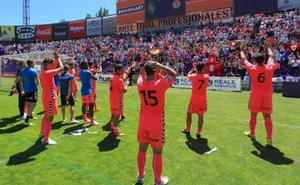 El Real Valladolid abrirá Zorrilla a la Cultural