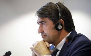 La Junta de Castilla y León informa a Bruselas de las próximas medidas de control del lobo