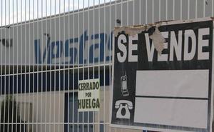 Carriedo exige «sensibilidad» a Vestas en la venta de su planta para avanzar en el nuevo proyecto industrial