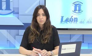 Informativo leonoticias | 'León al día' 16 de octubre