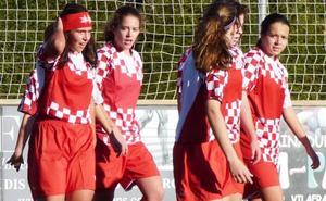 La leonesa Andrea Martínez, convocada con la selección sub-16