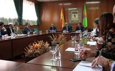 La Junta duplica hasta los 400.000 euros la inversión para investigación en seguridad laboral ante el alza de las bajas