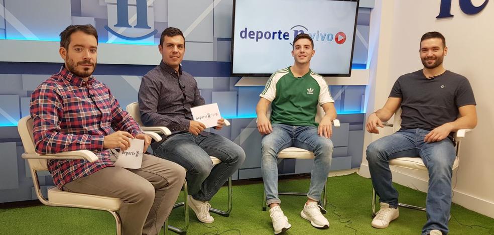 «Se nos complican más rivales como el Elverum que el Dinamo o Wisla Plock»