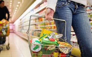 Cruz Roja Española en León distribuye 120 toneladas de alimentos en la provincia