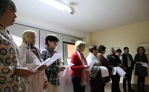Valencia de Don Juan se une a la celebración del Día de la Mujer Rural