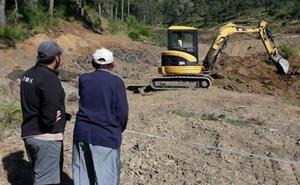 La Junta concede una ayuda de 4.800 euros a la Asociación Amigos del Valle de Laciana por la memoria histórica