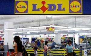 Lidl compra productos en Castilla y León por más de 170 millones de euros
