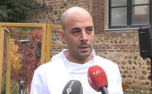 Javier, del restaurante Delirios: «En León hay que potenciar el AVE y no la Capital Gastronómica»