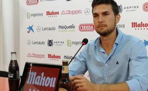 Víctor Cea: «Estamos ante una situación muy ilusionante»