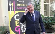 Silván quiere dar continuidad a la capitalidad española de la gastronomía con el sello León Manjar de Reyes