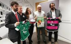 Puente Castro acogerá a 450 escolares en la concentración de León Rugby Club