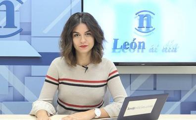 Informativo leonoticias   'León al día' 17 de octubre