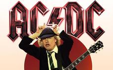'Rock en familia' descubre en León los secretos de AC/DC