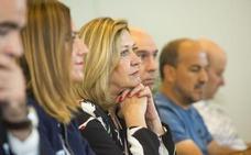 La Junta no se pone plazos para cerrar la venta de la planta de Vestas en León y sigue trabajando