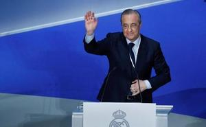 El Madrid rechaza el Girona-Barça en Miami por «afectar gravemente a la igualdad» de la Liga