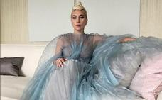 Lady Gaga anuncia su boda con su representante, Christian Carino