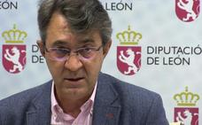 El presidente del PP de León asegura que «no hay ningún nombre sobre la mesa» de cara a las elecciones