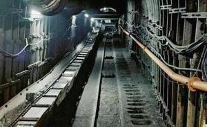 CCOO considera que el preacuerdo por la minería es «el mejor» ante «el bloqueo del Gobierno» a dar continuidad al sector