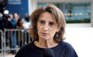 Ribera afirma que el anuncio de cierre de Vestas fue «especialmente hiriente»