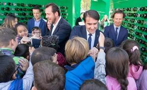 Castilla y León se posiciona como una comunidad «ejemplar» en reciclaje de vidrio en los últimos 20 años