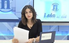 Informativo leonoticias   'León al día' 18 de octubre