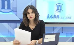 Informativo leonoticias | 'León al día' 18 de octubre