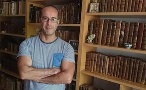 La Fundación MonteLeón entregará el premio de Novela Corta a Javier Sánchez