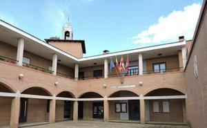 Santa Marina del Rey recibe 35.000 euros de la Junta para un pabellón de usos múltiples