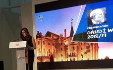 Astorga estará presente en la subsede del Congreso Mundial de Gaudí en Barcelona
