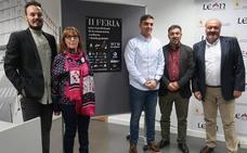 Proveedores nacionales e internacionales participan en la II Feria de Restauración, Confitería y Tienda Gourmet de León
