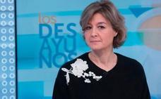 Tejerina: «Lo que sabe un niño de 10 años en Andalucía es lo mismo que uno de ocho en Castilla y León»