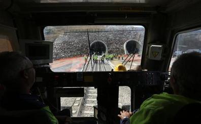 Las pruebas de seguridad de la variante de Pajares aplazan su apertura al menos a 2021