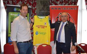 IRiego apuesta por Basket León