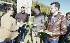 Tudanca defiende el papel del PSOE en la próxima bajada del 15% en las tasas universitarias