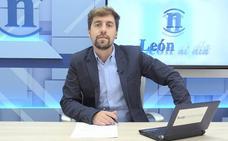 Informativo leonoticias | 'León al día' 19 de octubre