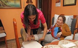La Diputación aumenta 1,23 millones de euros el presupuesto de Servicios Sociales hasta el año 2019