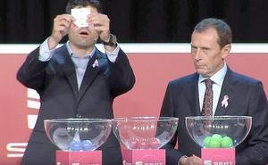 leonoticias.tv | En directo | Premio en el sorteo: la Cultural se mide al FC Barcelona en la Copa