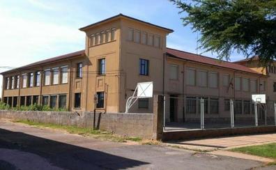 Cs reclama a la Junta medidas para potenciar el IES de Sahagún como centro de referencia