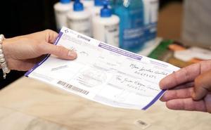 1.323 enfermeras dentro de la provincia de León podrán 'recetar' medicamentos y vacunas a sus pacientes