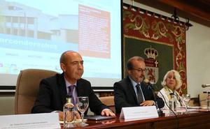 Inaugurado el VI Seminario de relaciones jurídicas sobre retos de acogida a migrantes