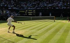 Wimbledon adopta el 'tie break'