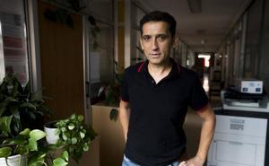 Vicente Andrés: «Castilla y León necesita presupuestos expansivos y un plan de choque para León»