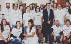 El equipo de la leonesa Natalia Crespo gana el Festival Flora 2018 de Córdoba