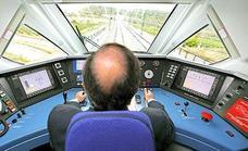 El AVE a León no tiene fecha para alcanzar los 300 kilómetros tras tres años en funcionamiento