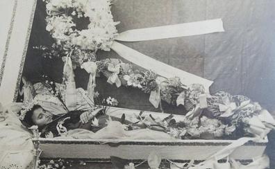El fantasma de la fiebre de los tres días en 1918