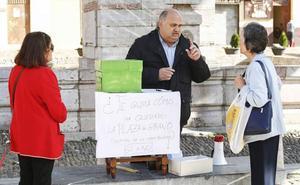 Los leoneses votan este domingo sí les gusta o no el resultado final de la Plaza del Grano