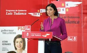 Maroto aboga por «dignificar» el trabajo en Castilla y León donde más del 30% de los trabajadores son «pobres»