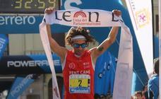 León vibra con sus '10 kilómetros'