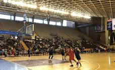 El Basket León suma una derrota en el último suspiro