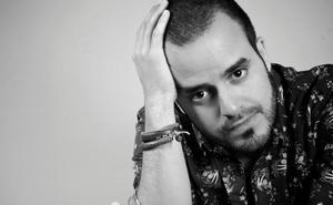Diego Ojeda presenta en León 'Manhattan'